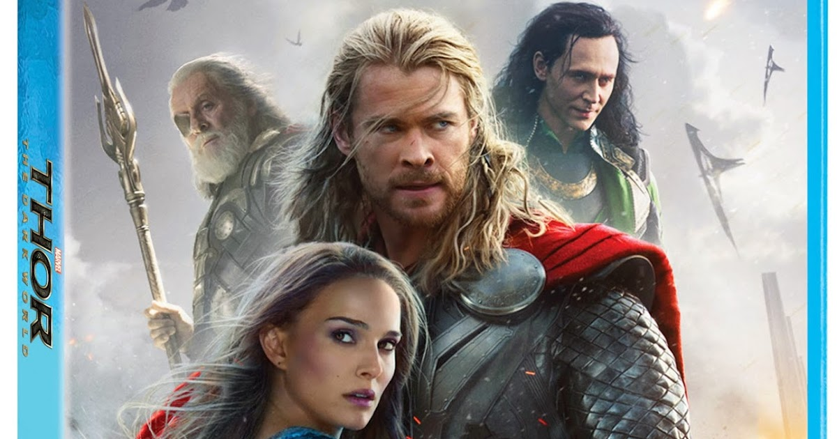 Thor 2 The Dark World film dvdrip cu subtitrare in romana
