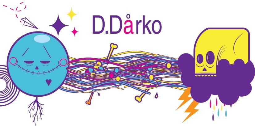 D.Darko 1981