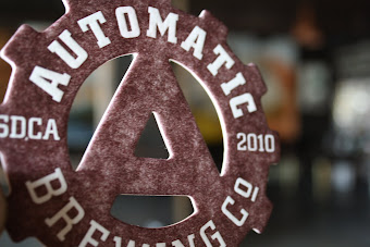 Automatic Brewing Co