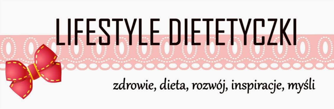 Lifestyle dietetyczki