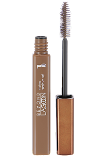 p2 Limited Edition: Beyond Lagoon - styling eyebrow gel - www.annitschkasblog.de