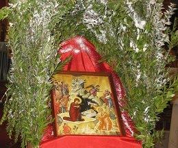 Σχετικά με τον χαιρετισμό «Χριστός ετέχθη» Ἁγίου Νικολάου Βελιμίροβιτς