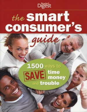 Ten commandments for being a smart consumer