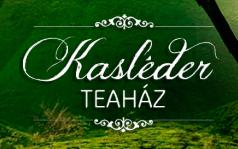 Tea-, kávé webáruház