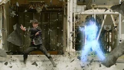 [REUPLOAD] Kamen Rider Drive The Movie: Surprise Future Subtitle Indonesia