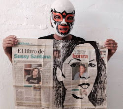 Pedro Guerrero Guerra, poet/visual artist