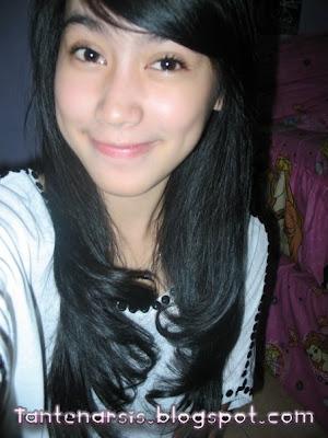 Foto Narsis Cewek ABG SMA Cute Abis