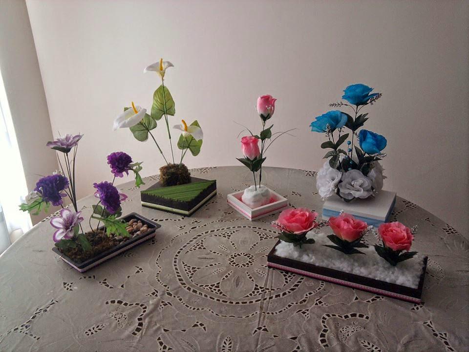 Arreglos Florales Artificiales para toda ocasin Diseos de arreglos
