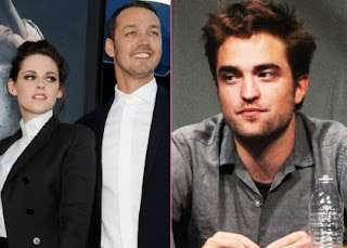 Robert Pattinson Requests 'Man-to-Man' Talk with Rupert Sanders » Gossip