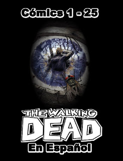 The Walking Dead Comics Comics%2B1-25