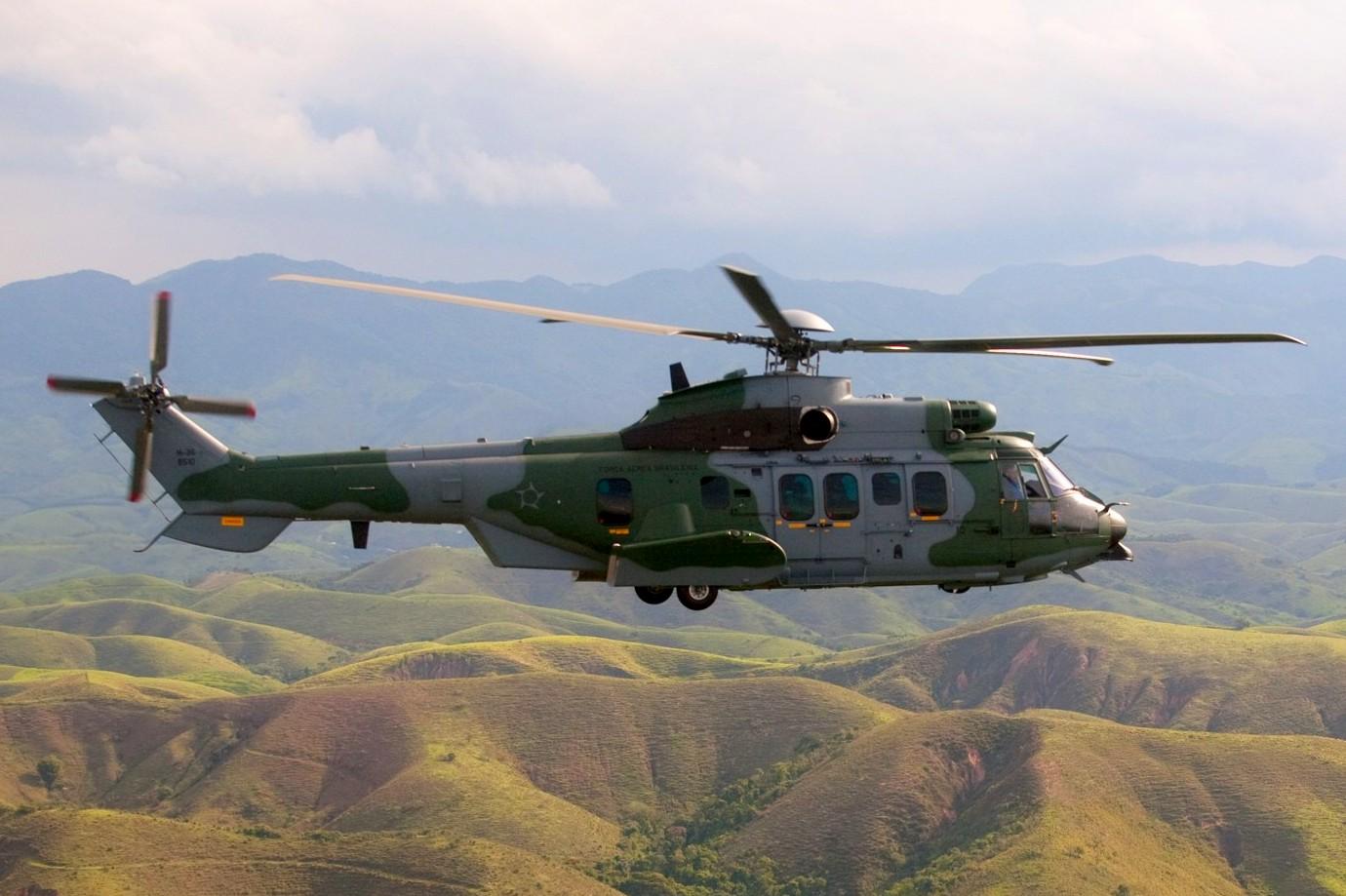 Líbano poderá receber novos helicópteros EC.725, Gazelle e corvetas francesas Gowind