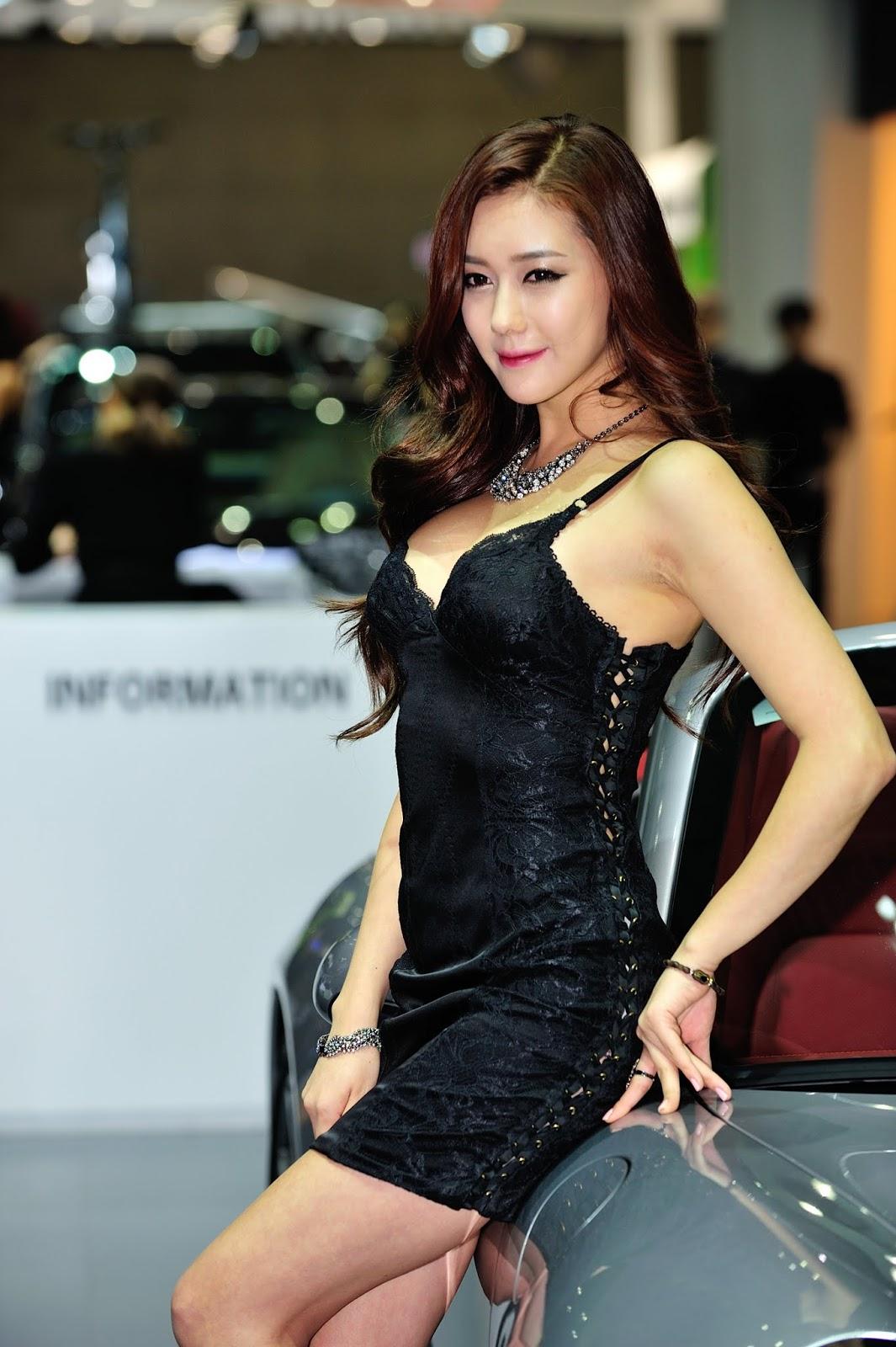 korean wonders - pix  seoul motor show 2013
