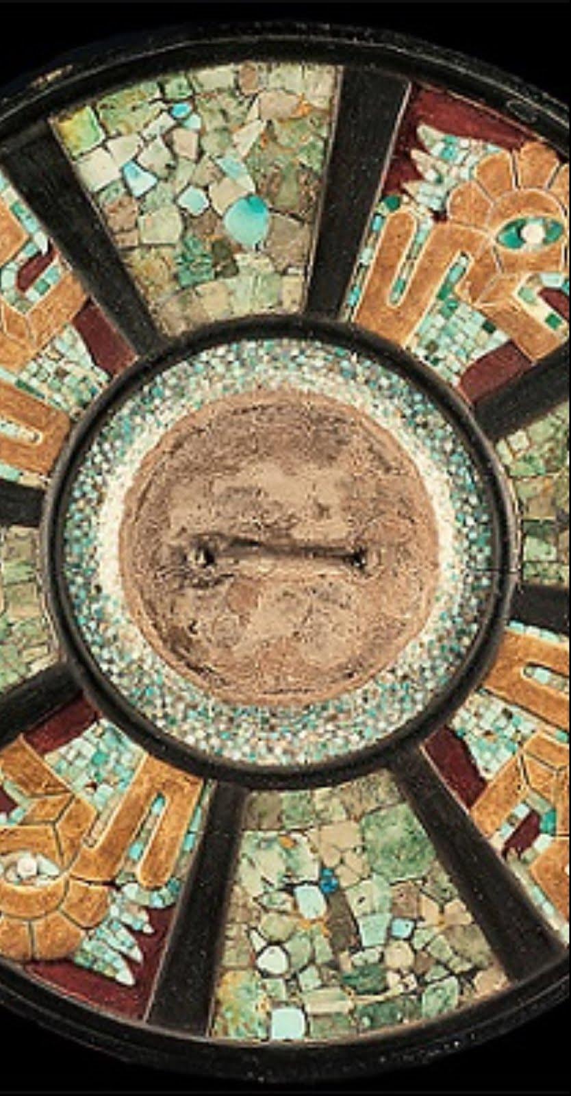 Culturas prehispánicas asombraron a 425 mil visitantes en EU