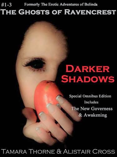 http://www.amazon.com/Darker-Shadows-Ghosts-Ravencrest-Book-ebook/dp/B00OZ4C21C/ref=sr_1_1?s=books&ie=UTF8&qid=1414616068&sr=1-1&keywords=alistair+cross