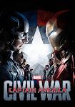 "No dejes de ver:  ""Capitán América: Civil War"""