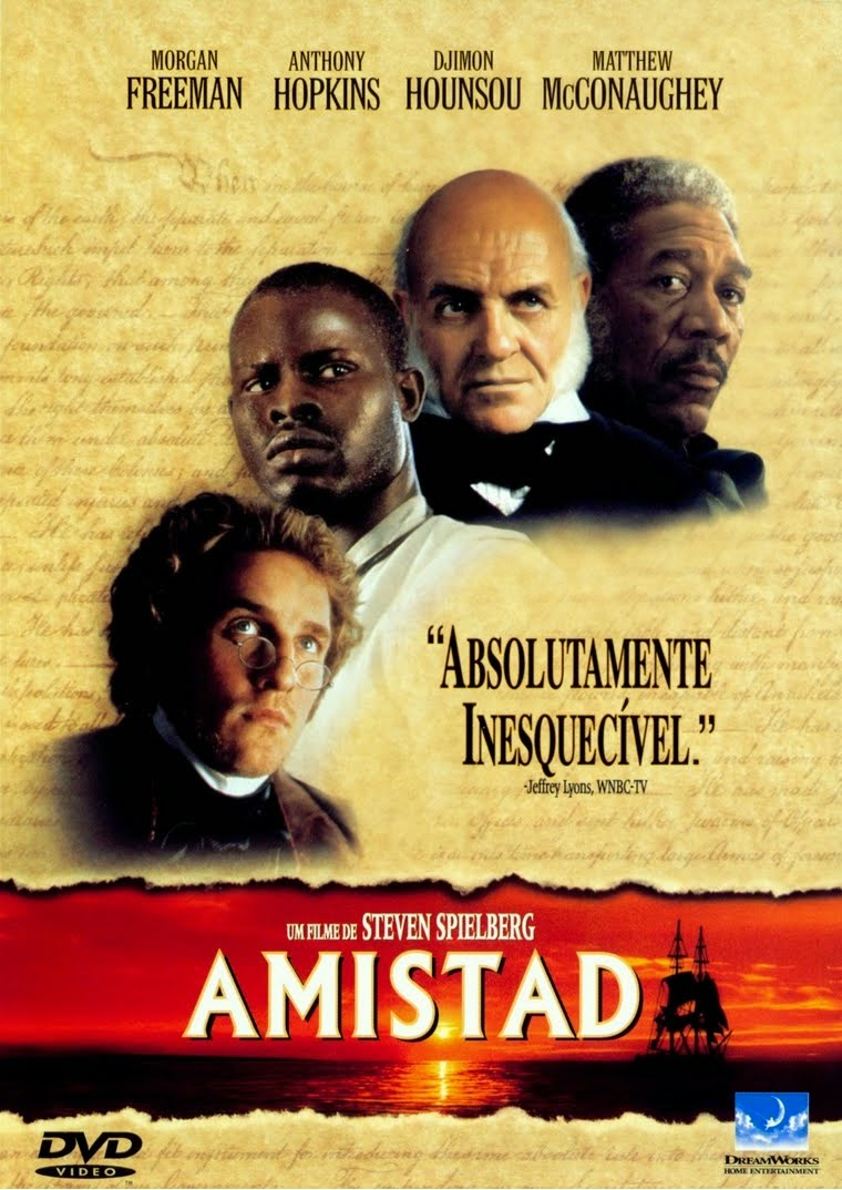 Amistad – Dublado (1997)