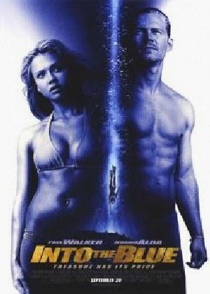Xem phim xam nhap kho bau dai duong vietsub - into the blue (2005) vietsub online