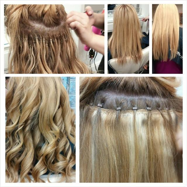 Muchacha mary kutv ch2 fresh living holiday makeover special lock n long hair extensions are ahhhhmazing pmusecretfo Image collections