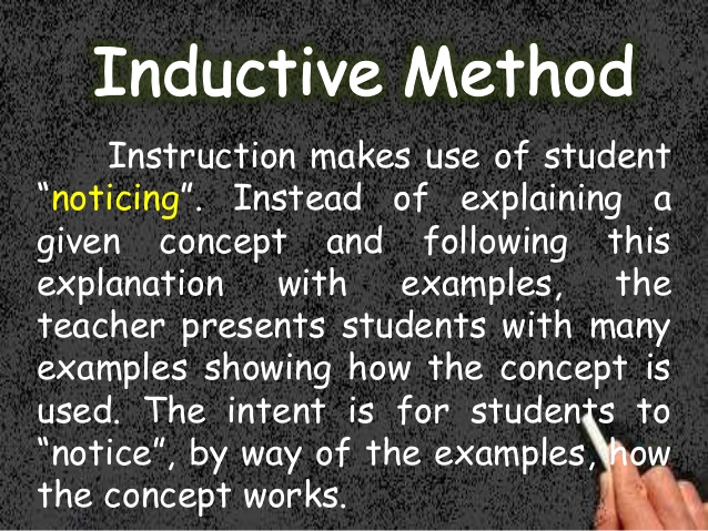 direct instruction teaching method