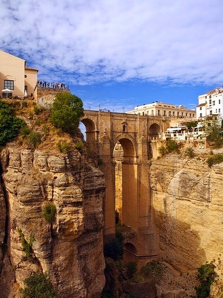 Ronda Spain  City new picture : ronda, spain