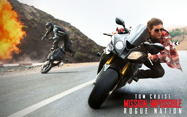 Mission Impossible 5 Rogue Nation 2015 CAM 525MB