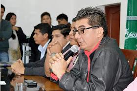 Esteban Farfán Romero