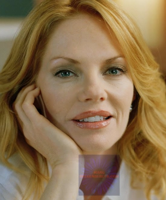Chatter Busy: Marg Helgenberger Plastic Surgery