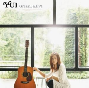YUI - Green a.live
