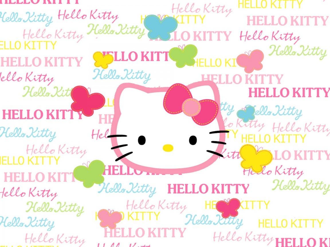 Imagenes:): Hello kitty