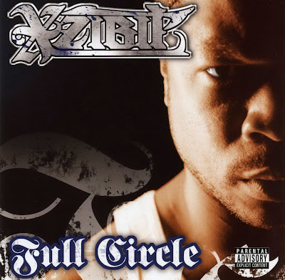 Xzibit – Full Circle (Deluxe Edition) (2xCD) (2006) (FLAC + 320 kbps)