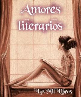Reto amores literarios
