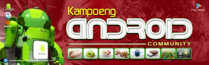 Kampoeng Android Community
