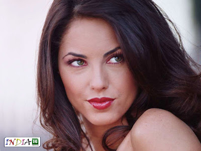 Barbara Mori Wallpaper