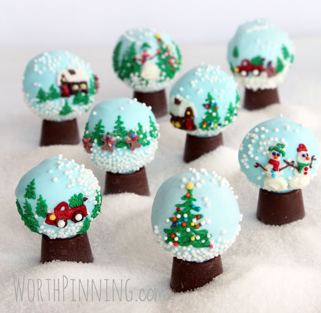 Image Result For Christmas Fun Food