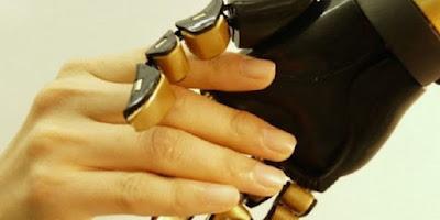 buongiornolink - Creata la prima pelle artificiale con la sensazione del tatto