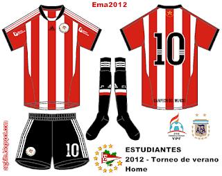 www club estudiantes de la plata: