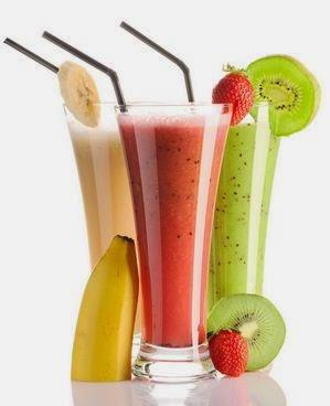 Minuman Sehat Pendamping Program Saat Diet Image