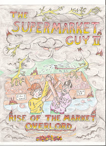 The Supermarket Guy Part 2,  Rise of the Market Overlord