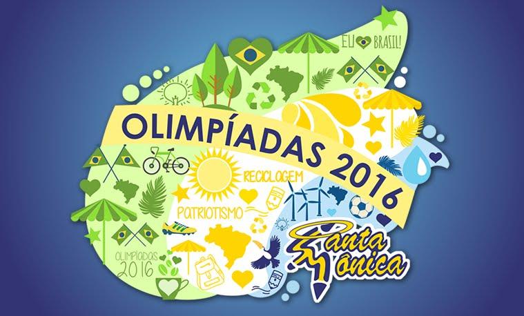 Olimpíadas das Cores 2016