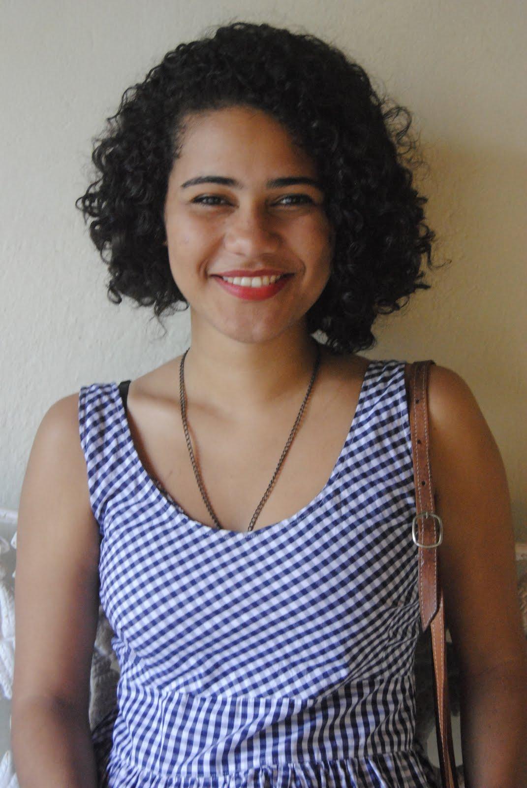 Carolina Mota - PE
