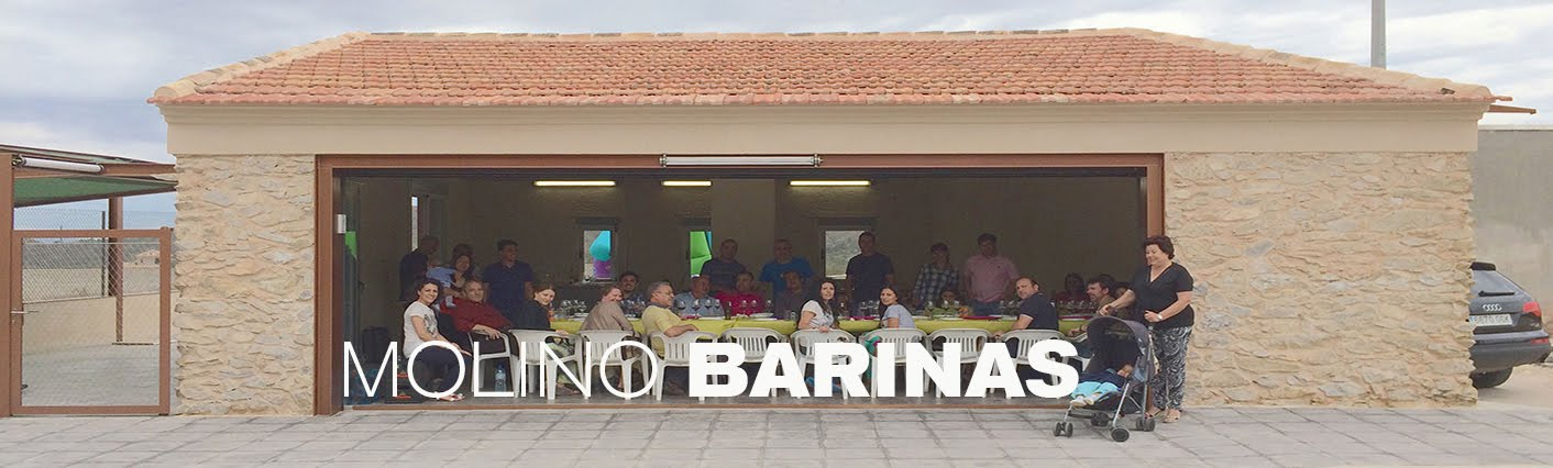 MOLINO BARINAS
