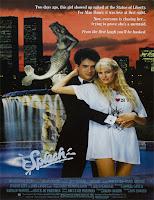 Un, dos, tres… Splash (1984) [Latino]