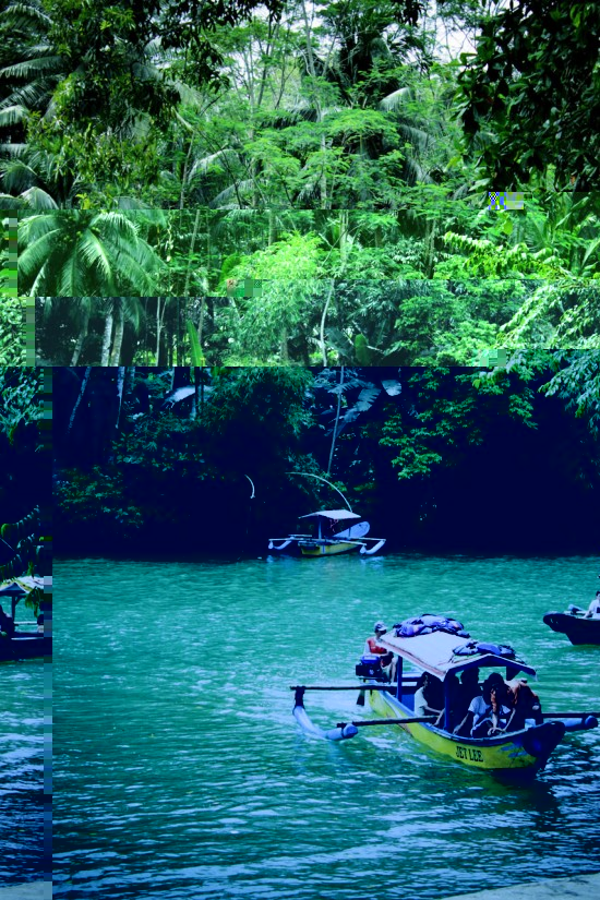 Pangandaran Indonesia  city photos : GREEN CANYON PANGANDARAN Indonesia Tourism