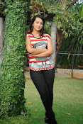 Ester Noronha photos bheemavaram bullodu press meet-thumbnail-7