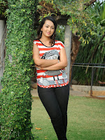 Ester Noronha photos bheemavaram bullodu press meet-cover-photo