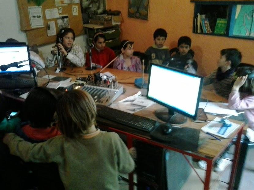 PAJARITO AZUL - Programa 29 - EL CAPITAN BRAVO