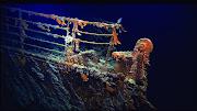 The Titanic's Distress Signals titanic