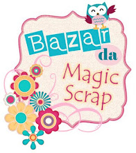 Bazar na Magic Scrap
