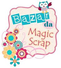 Bazar na Magic Scrap