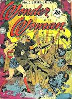 Wonder Woman #5 image